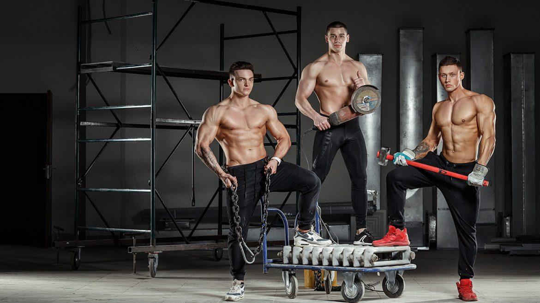 Почему фитнес?