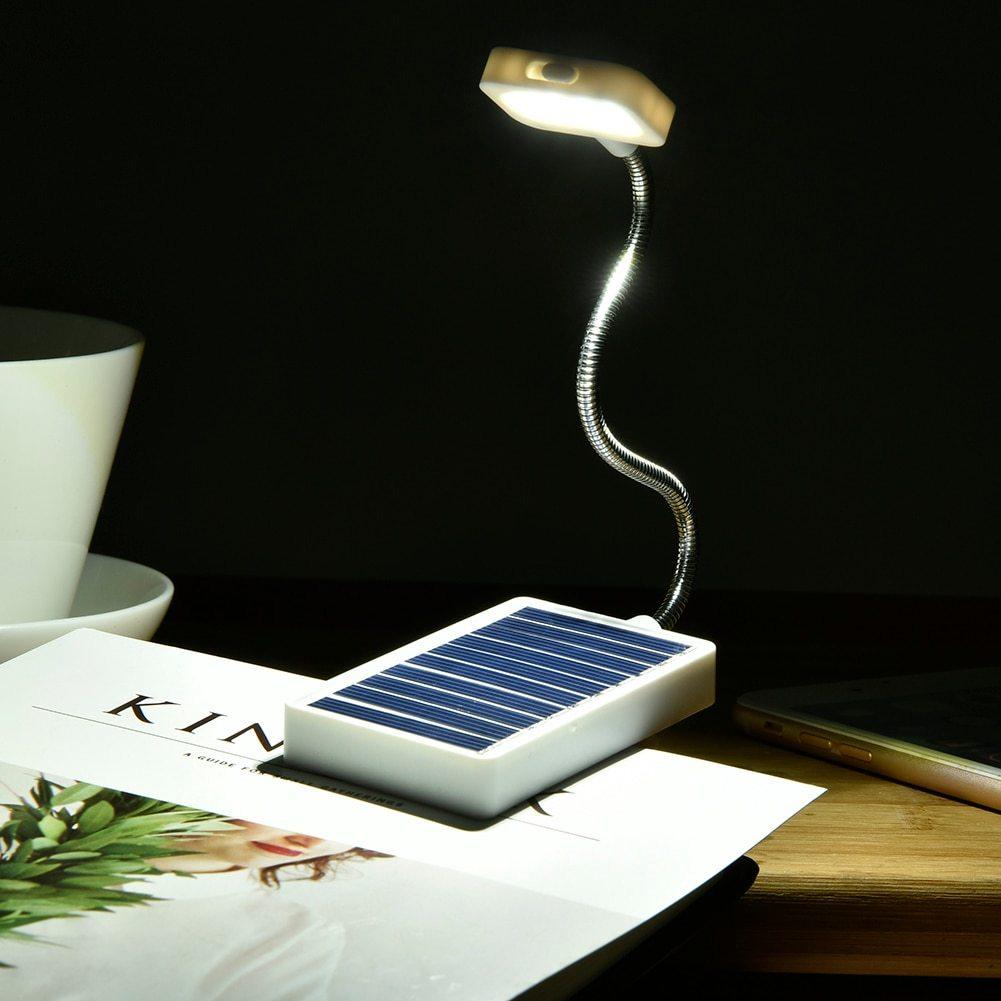Настольные лампы светодиодные для качественного освещения