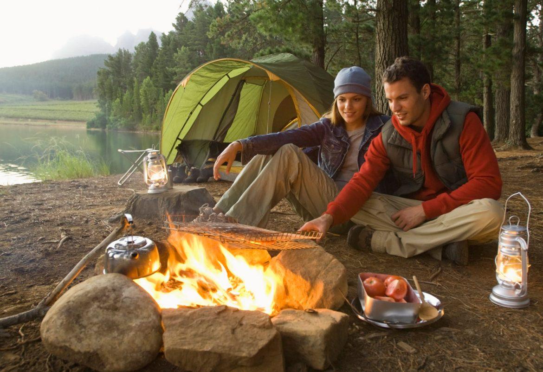 Туристические походы: что нужно взять?
