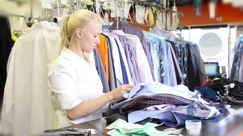 Как подготовить одежду перед тем, как подвергать ее химической чистке?