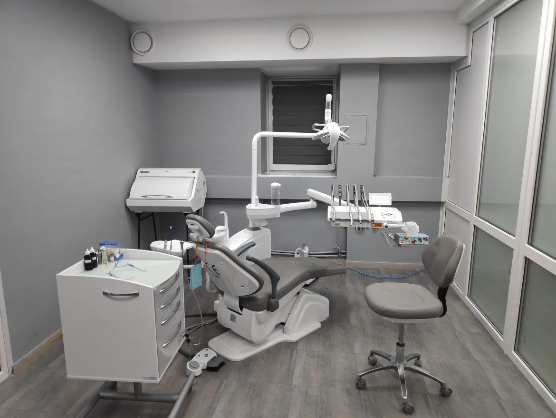Современная стоматология в Киеве