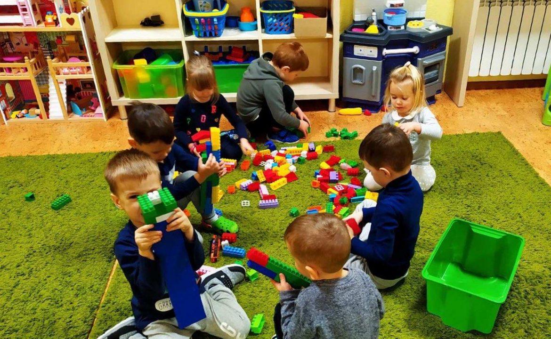 Частный детский сад (Киев): на что обращать внимание при выборе?